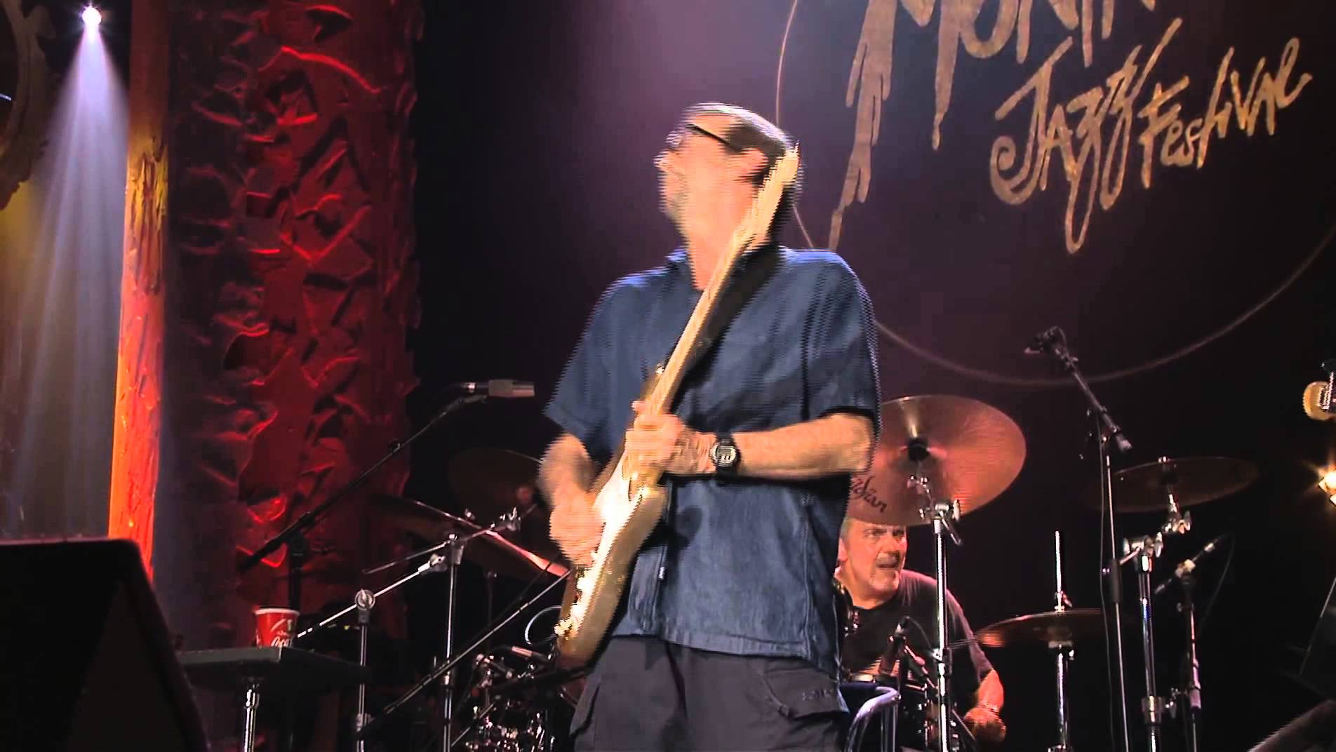 Eric Clapton, Marcus Miller, David Sanborn, Joe Sample, Steve Gadd – Legends (Montreux 1997)
