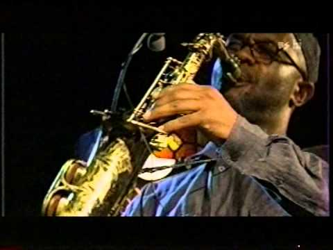 Kenny Garrett Live in New York