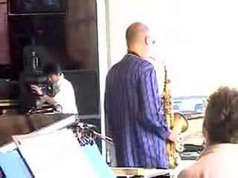 michael brecker and seamus blake