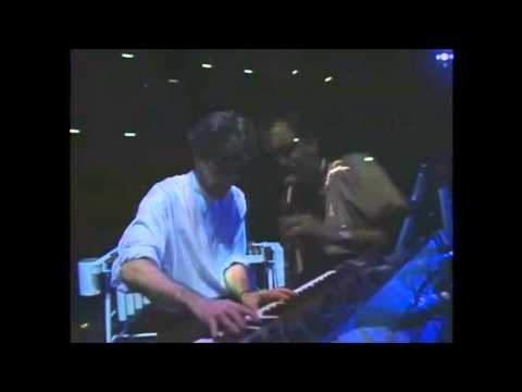 "Michael Brecker Mike Mainieri tokyo 1986 "" In a Sentimental Mood """