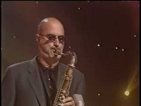 Michael Brecker – Say It (1999)