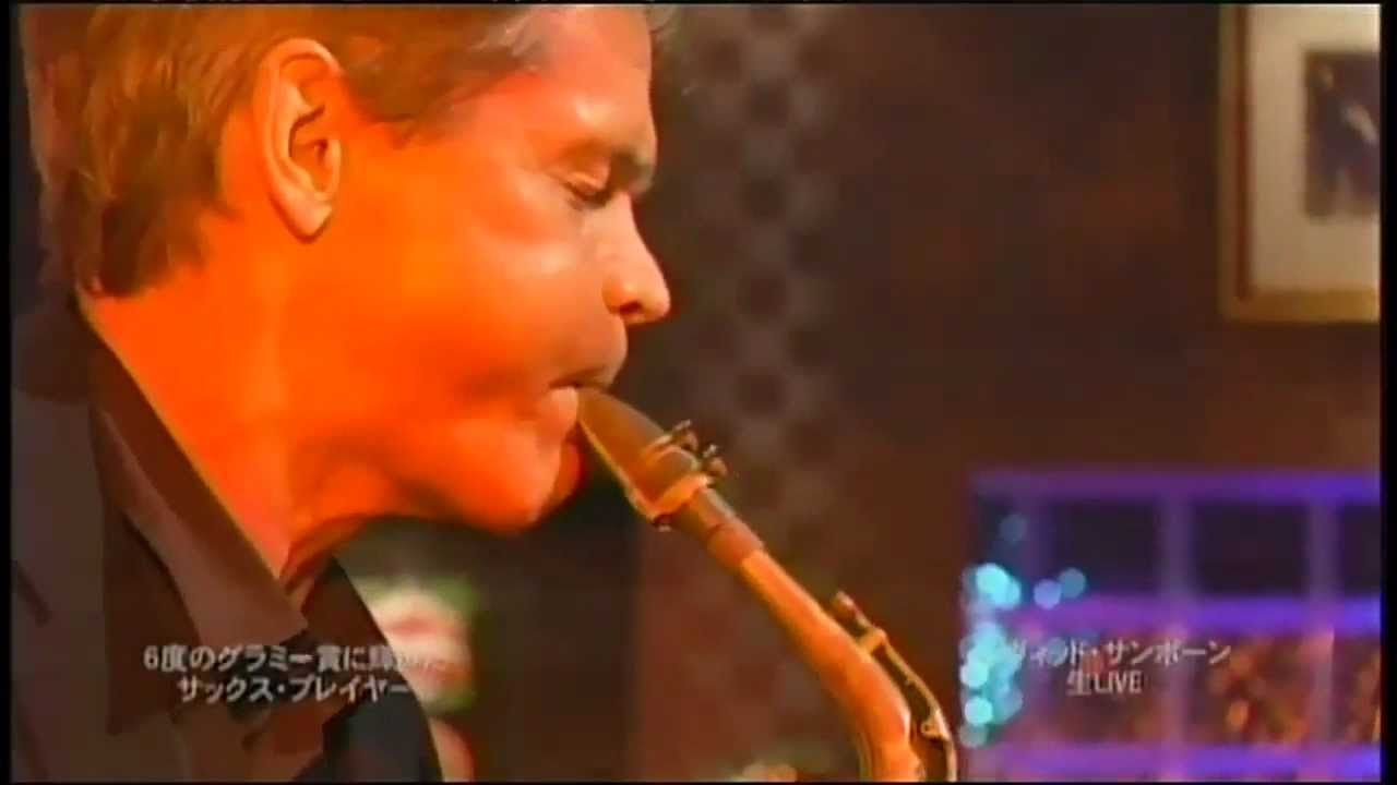 Smile by David Sanborn (HD version)